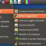 UBUNTU 12, 11 e 10 – 2 MONITOR E SCHEDA VIDEO NVIDIA